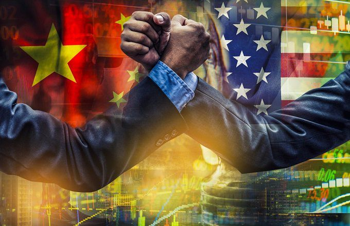 Trade Wars affects on U.S. Housing and Economy